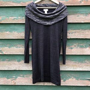 🆕 Listing! Soft Surroundings cowl neck dress